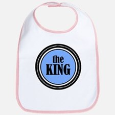 The King Bib