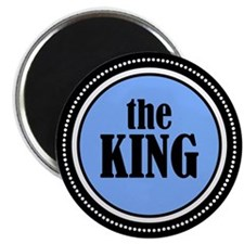 The King Magnet