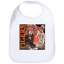 Tigers Bib