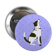 Dog Spot Button