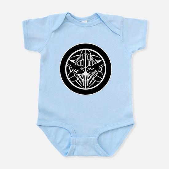 Uesugi1(WL) Infant Bodysuit
