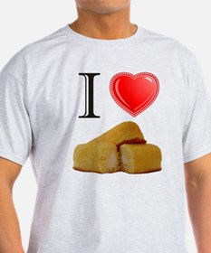 I Love Twinkies T-Shirt