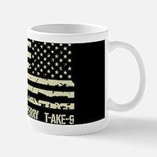 USNS Matthew Perry Mug