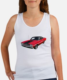 1970 Plymouth GTX Women's Tank Top