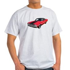 1970 Plymouth GTX T-Shirt