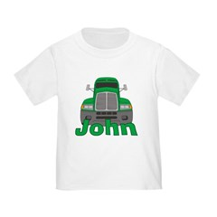 Trucker John T