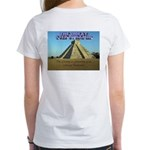 Step Pyramid Woman's T-Shirt