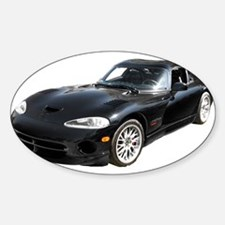1999 Dodge Viper GTS ACR Decal