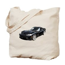 1999 Dodge Viper GTS ACR Tote Bag