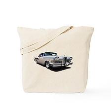 1958 Ford Edsel Tote Bag