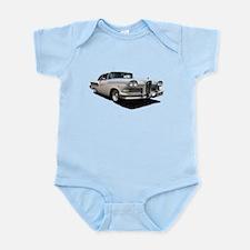 1958 Ford Edsel Infant Bodysuit