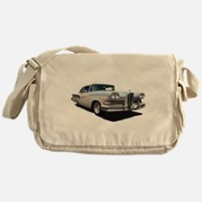 1958 Ford Edsel Messenger Bag