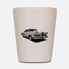 1958 Ford Edsel Shot Glass