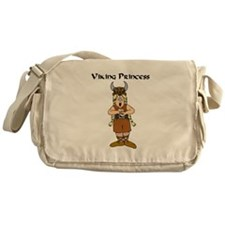 Viking Princess Messenger Bag