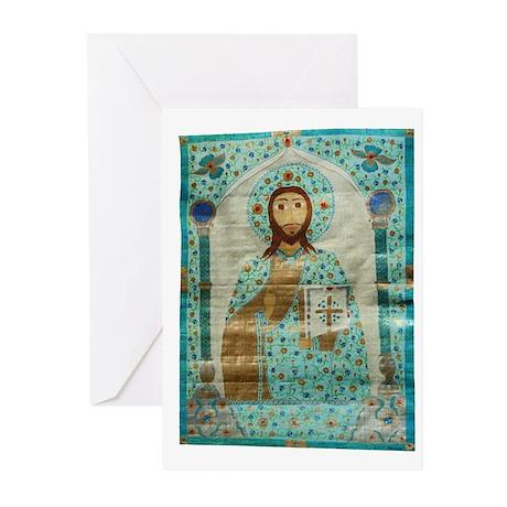 Christ the Teacher Greeting Cards (Pk of 20)