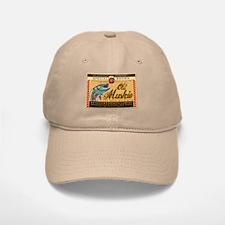 Old Muskie Beer Baseball Baseball Cap
