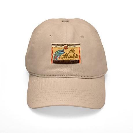 Old Muskie Beer Cap