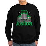 Trucker Joshua Sweatshirt (dark)