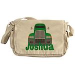 Trucker Joshua Messenger Bag