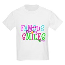 For Emersyn- Famous for my Smiles White