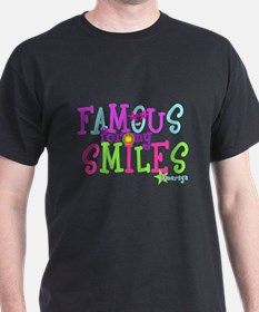 For Emersyn- Famous for my Smiles Adult