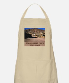 Calico Ghost Town Apron