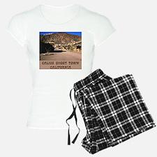 Calico Ghost Town Pajamas