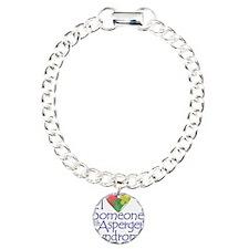 Asperger's Syndrome Bracelet
