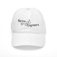Marine Engineers Hat