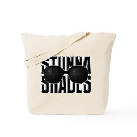 Stunna Shades Tote Bag