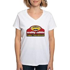 Crabby Cabbie Shirt