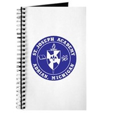 Blue Shield Logo Journal