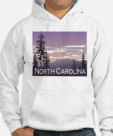 North Carolina Mountains Jumper Hoody