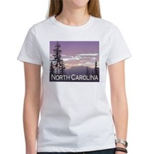 North Carolina Mountains Tee