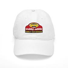 Crabby Cabbie Baseball Cap