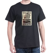 Elsewhere Books T-Shirt