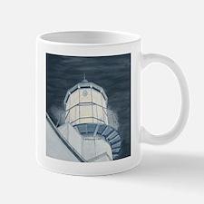 Night Watch Over The Bay Mug