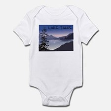 Lake Tahoe Infant Creeper