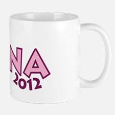 New Nana 2012 Mug