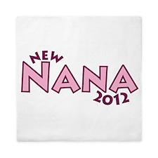 New Nana 2012 Queen Duvet