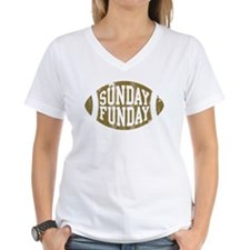 Unique Sunday funday Shirt