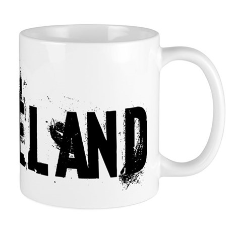 Danceland Mug