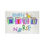 NICU Baby Rectangle Magnet (10 pack)