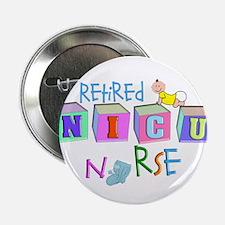 """NICU Baby 2.25"""" Button"""