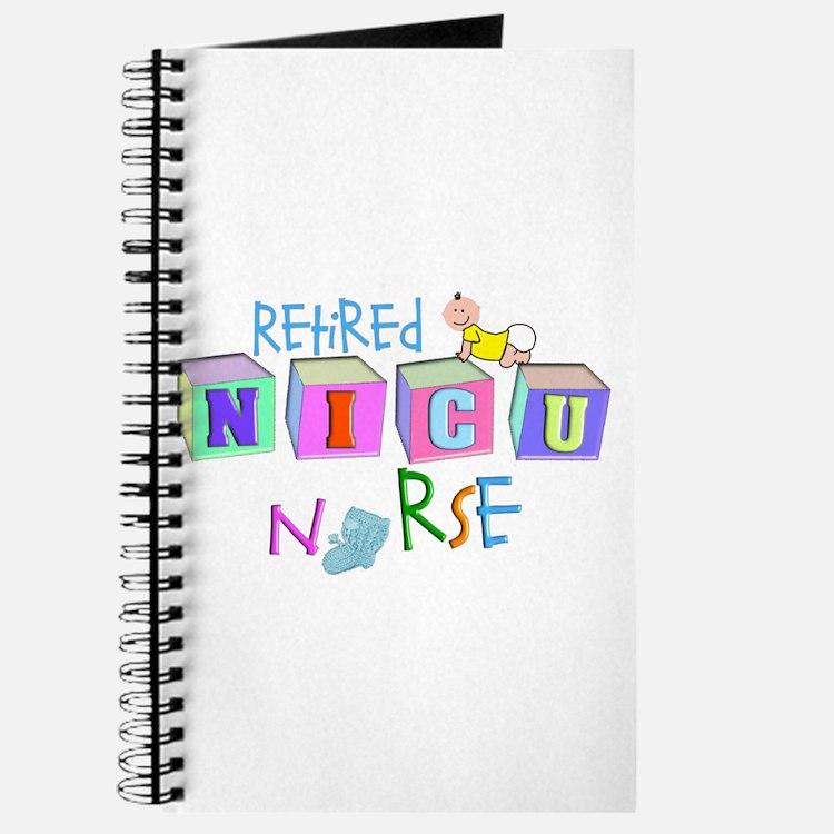 NICU Baby Journal
