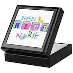 NICU Baby Keepsake Box