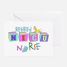 NICU Baby Greeting Cards (Pk of 10)