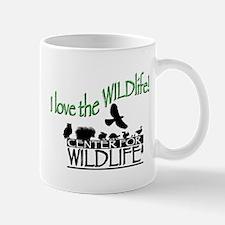 I love the WILDlife Mug