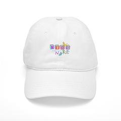 NICU Baby Baseball Cap