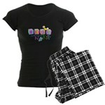 NICU Baby Women's Dark Pajamas